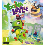 Team17 Yooka Laylee, PC/Mac Basic Mac/PC DEU Videospiel