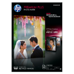 HP CR674A photo paper A4 White Gloss