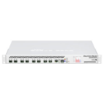 Mikrotik CCR1072-1G-8S+ wired router White