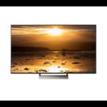 """Sony KD-55XE930 55"""" 4K Ultra HD Smart TV Wi-Fi Black, Silver LED TV"""