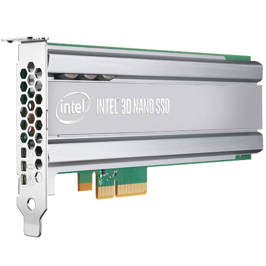 SSD Dc P4600 Series 4TB 1/2 Height Pci-e3.1 X4 3d1 Tlc (SSDpedke040t701)