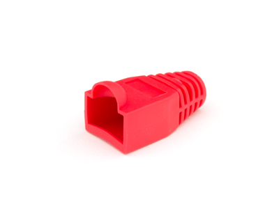 Videk 7115-R cable boot Red 10 pc(s)