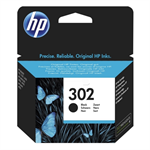 HP F6U66AE (302) Printhead black, 190 pages, 4ml