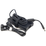 DELL Power Cord 1m power extension 1 AC outlet(s) Black