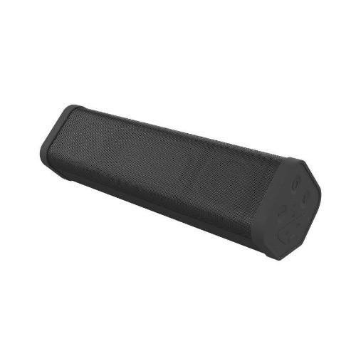 KitSound BoomBar 2+ 20 W Stereo portable speaker Black