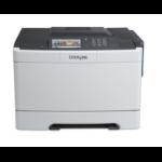 Lexmark CS510de Color 1200 x 1200DPI A4