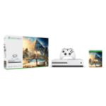 Microsoft Xbox One S 500GB Assassin's Creed Origins Bundle 500GB Wi-Fi White