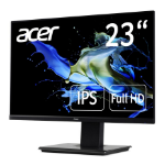 "Acer BW237Qbmiprx LED display 57.1 cm (22.5"") Full HD Flat Black"