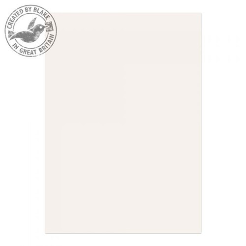 Blake Premium Business Paper High White Laid A4 297x210mm 120gsm (Pack 500)