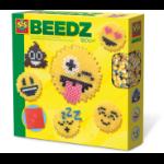 SES Creative Beedz Iron on beads - Emoticons