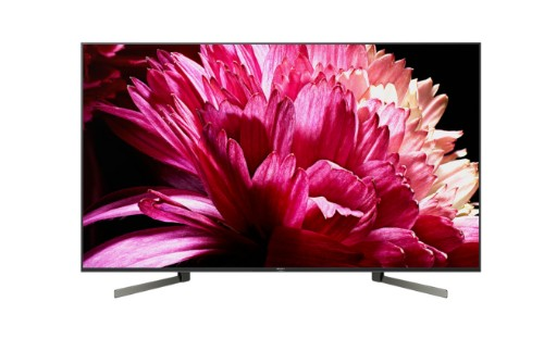 """Sony KD-55XG9505 139.7 cm (55"""") 4K Ultra HD Smart TV Wi-Fi Black"""