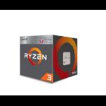 AMD Ryzen 3 2200G 3.5GHz 2MB L2 Box processor