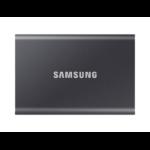 Samsung T7 2000 GB Titanium