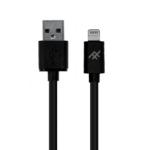 ZAGG 409903216 lightning cable 3 m Black