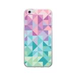 "Centon OP-IP7V1CG-A02-66 4.7"" Cover Multicolor mobile phone case"