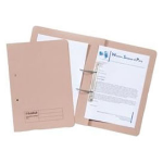 Guildhall 348-BUFZ Beige folder