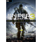 Nexway Sniper Ghost Warrior 3 Season Pass Edition vídeo juego PC Español