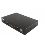 ADDER ADDERView DDX USR KVM extender Receiver
