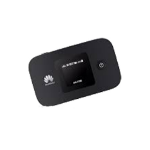 Huawei E5577C wireless router Dual-band (2.4 GHz / 5 GHz) 3G 4G Black