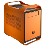 BitFenix BFC-PRO-300-OOXKO-RP Mini-Tower Orange computer case