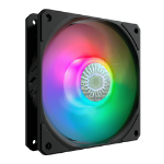 Cooler Master SickleFlow 120 ARGB Computer case Fan 12 cm Black