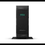 Hewlett Packard Enterprise ML350 Gen10 server 48 TB 2.4 GHz 16 GB Tower (4U) Intel Xeon Silver 800 W DDR4-SDRAM