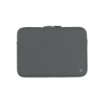 "eSTUFF Sleeve for 15"" PC/Macbook notebook case Sleeve case Grey"