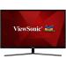 "Viewsonic VX Series VX3211-MH computer monitor 81.3 cm (32"") 1920 x 1080 pixels Full HD LED Black"