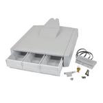 Ergotron 97-903 Grey,White Drawer multimedia cart accessory