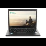"Circular Computing Lenovo ThinkPad T460 Laptop - 14.0"" - HD (1366x768) - Intel Core i5 6th Gen 6200u - 8GB RAM - 256GB SSD - Windows 10 Professional - English (UK) Keyboard – Fully Tested Battery - Wifi Wireless LAN - Webcam - 1 Year Advance Replacement W"