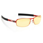Gunnar Optiks MLG Phantom Amber Heat Carbon Indoor Digital Eyewear