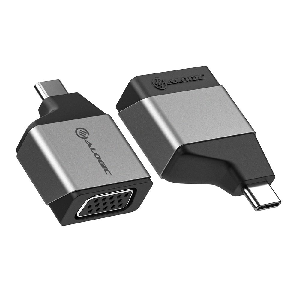 ALOGIC Ultra Mini USB-C to VGA Adapter