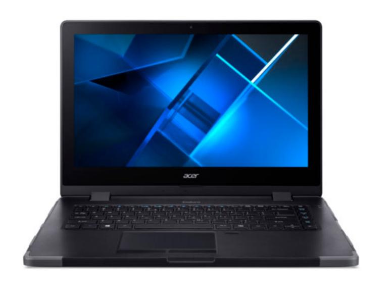 Acer EN314-51W-54EA Notebook Black 35.6 cm (14