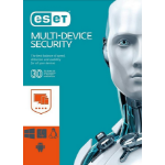 ESET Multi-Device Security 8 User Base license 8 license(s) 3 year(s)