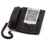 Mitel 6757i 9lines LCD Black IP phone