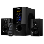 SVEN MS-2050 2.1 channels 55 W Black
