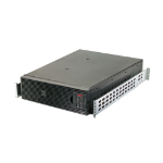 APC Smart-UPS RT 5000VA RM 208V to 208/120V uninterruptible power supply (UPS) 4000 W