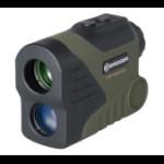 Bresser Optics WP/OLED 6X24 rangefinder 6x 7 - 800 m Black,Grey