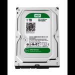 "Western Digital Caviar Green 1TB 3.5"" 1000 GB Serial ATA III"
