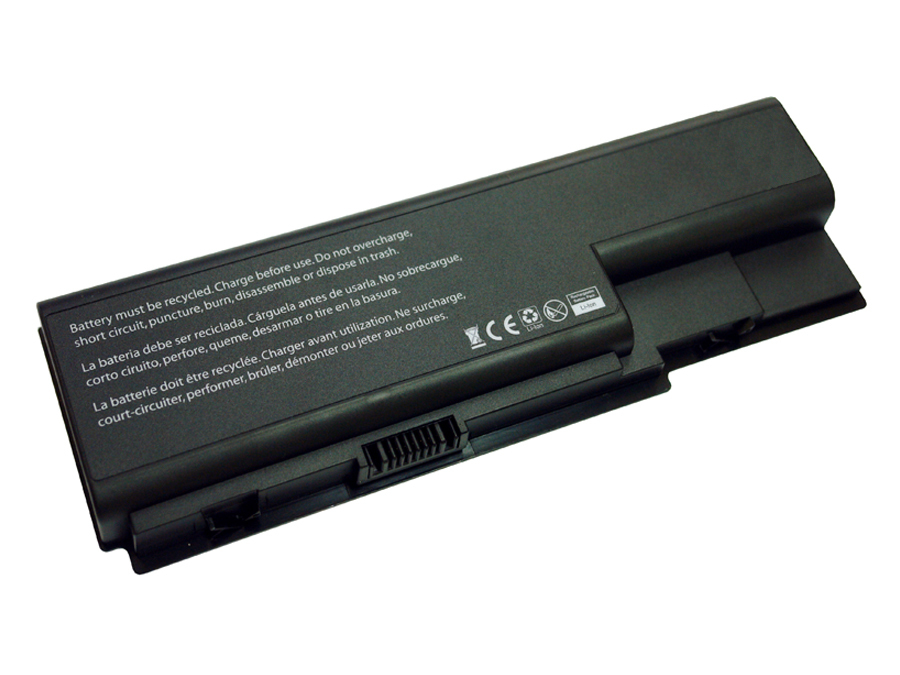 V7 Replacement Battery for selected Acer Notebooks