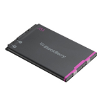 BlackBerry JS1 rechargeable battery