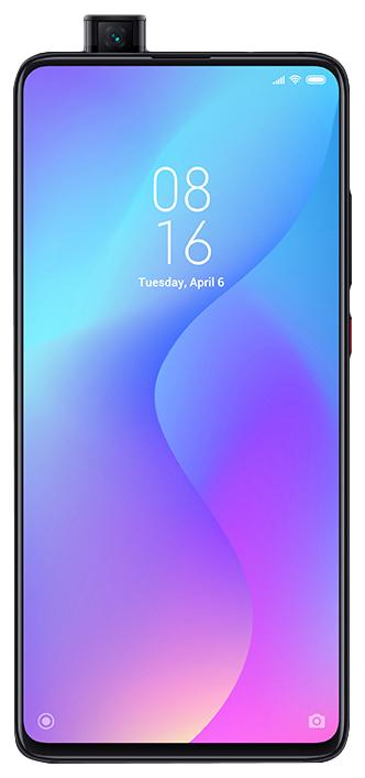 """Xiaomi Mi 9T 16,2 cm (6.39"""") 6 GB 64 GB Dual SIM Zwart 4000 mAh"""