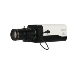 Dahua Europe Ultra IPC-HF8232F IP security camera Indoor & outdoor Box Black,White