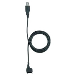 Nokia Connectivity Cable DKE-2 Black mobile phone cable