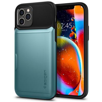"""Spigen ACS01529 mobiele telefoon behuizingen 15,5 cm (6.1"""") Hoes Muntkleur"""