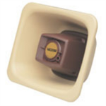 Valcom V-1080-BG 2W Beige loudspeaker
