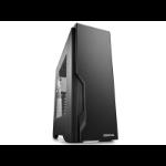 DeepCool Dukase V2 Midi-Tower Black computer case