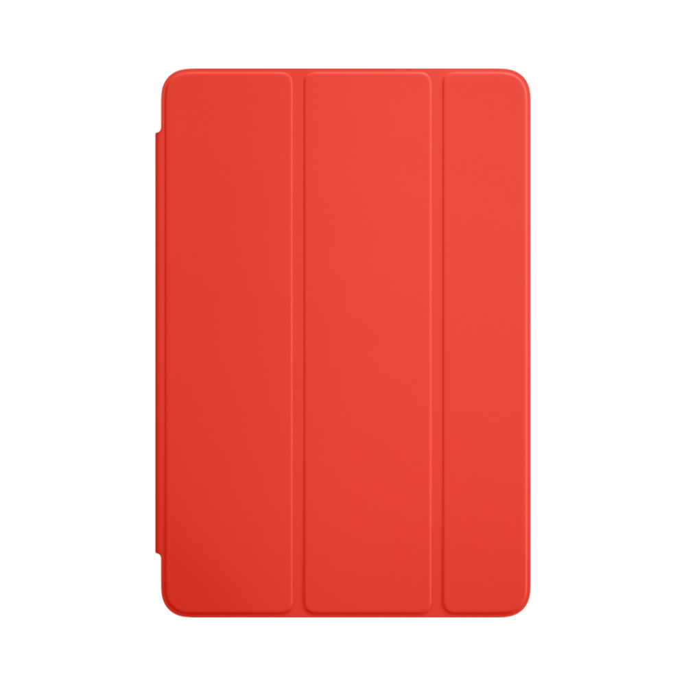 Apple iPad mini 4 Smart Cover - Orange MKM22ZM/A