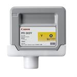 Canon 2961B001 (PFI-303 Y) Ink cartridge yellow, 330ml 2961B001AA