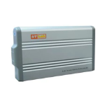 "ST Lab U2-J11-D910-11-00012 storage drive enclosure 3.5"" HDD enclosure Silver"